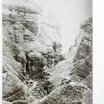黄崖洞战场一角。