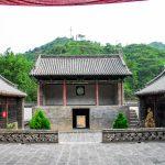 晋冀鲁豫边区临时参议会旧址3