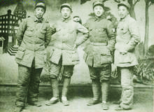 解放战争时期的王新亭