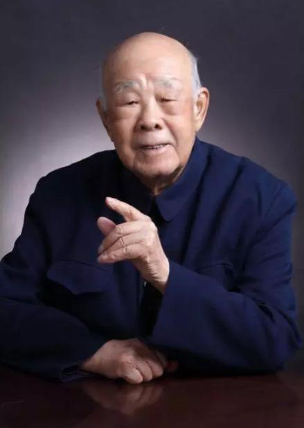 廖鼎琳将军晚年照