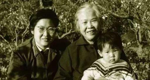 姑姑贺子珍的沉寂岁月
