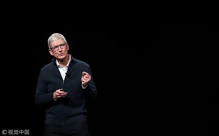 苹果引发了一场大恐慌:将影响中国所有App开发者和使用苹果手机的人