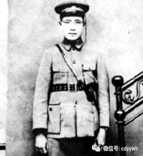 李家钰与刘伯承合影照考辨