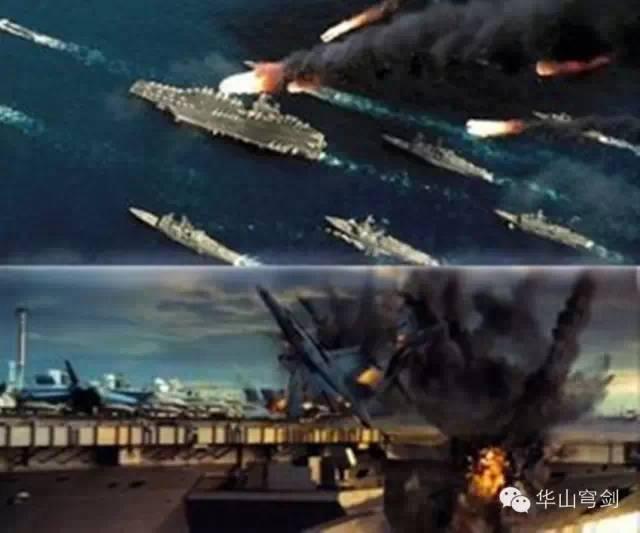 两场战争正逼近中国?美国已在准备!