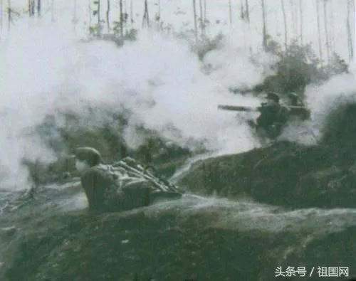 刘伯承的此种战术很厉害,打出了八路军游击战的典范!
