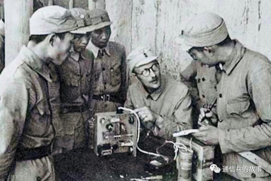百年追思 从通信兵走出来的东风导弹总设计师(上)