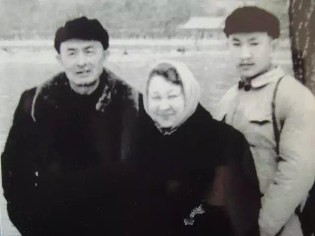 陈祖莫:寻找父亲陈昌浩