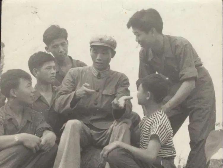 """第71集团军""""抗美援朝英雄人物""""→胡修道:上甘岭""""孤胆英雄"""""""