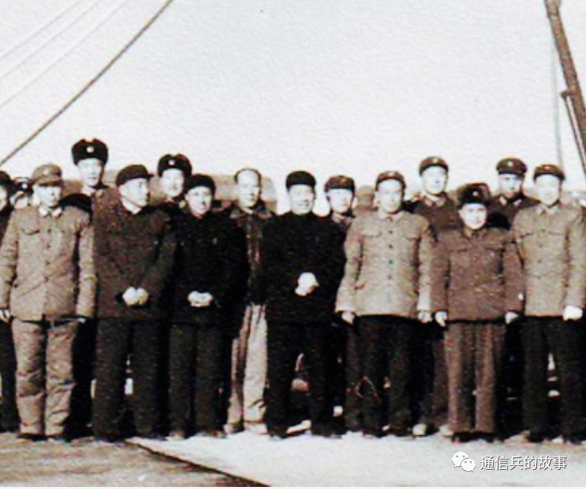 百年追思 从通信兵走出来的东风导弹总设计师(中)