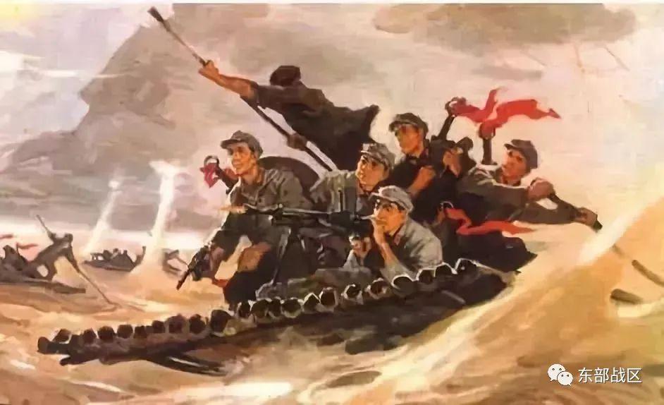 84年前的今天,长征胜利了!