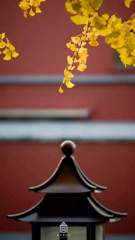 70张照片告诉您,北京的秋天到底有多美!绝对是人间天堂……