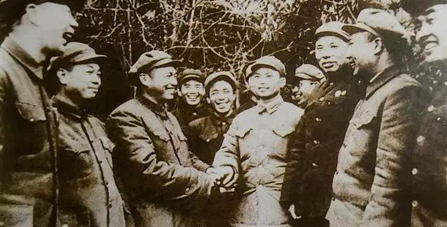 毛主席贺电志愿军:这种作战方法如继续实行下去,必能制敌于死命