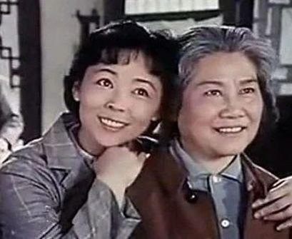 《英雄儿女》中的王芳,年近80岁了!气质竟然这么好!