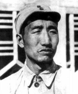 任陕甘宁晋绥联防司令部副司令员兼参谋长时