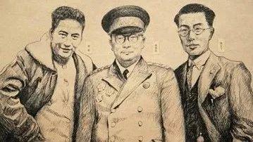 涉及重大历史事件的三份绝密电报