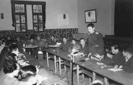 陈赓三赴朝鲜战场的传奇之旅……