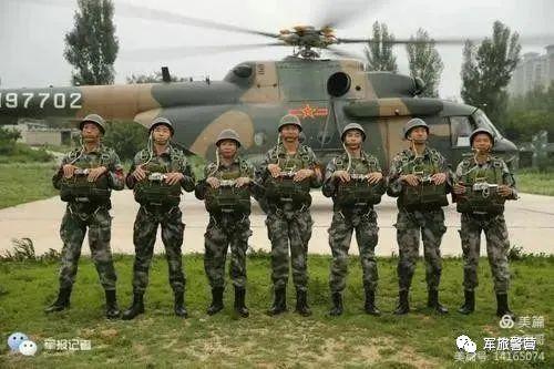 军改后解放军13个集团军的编成和历史沿革