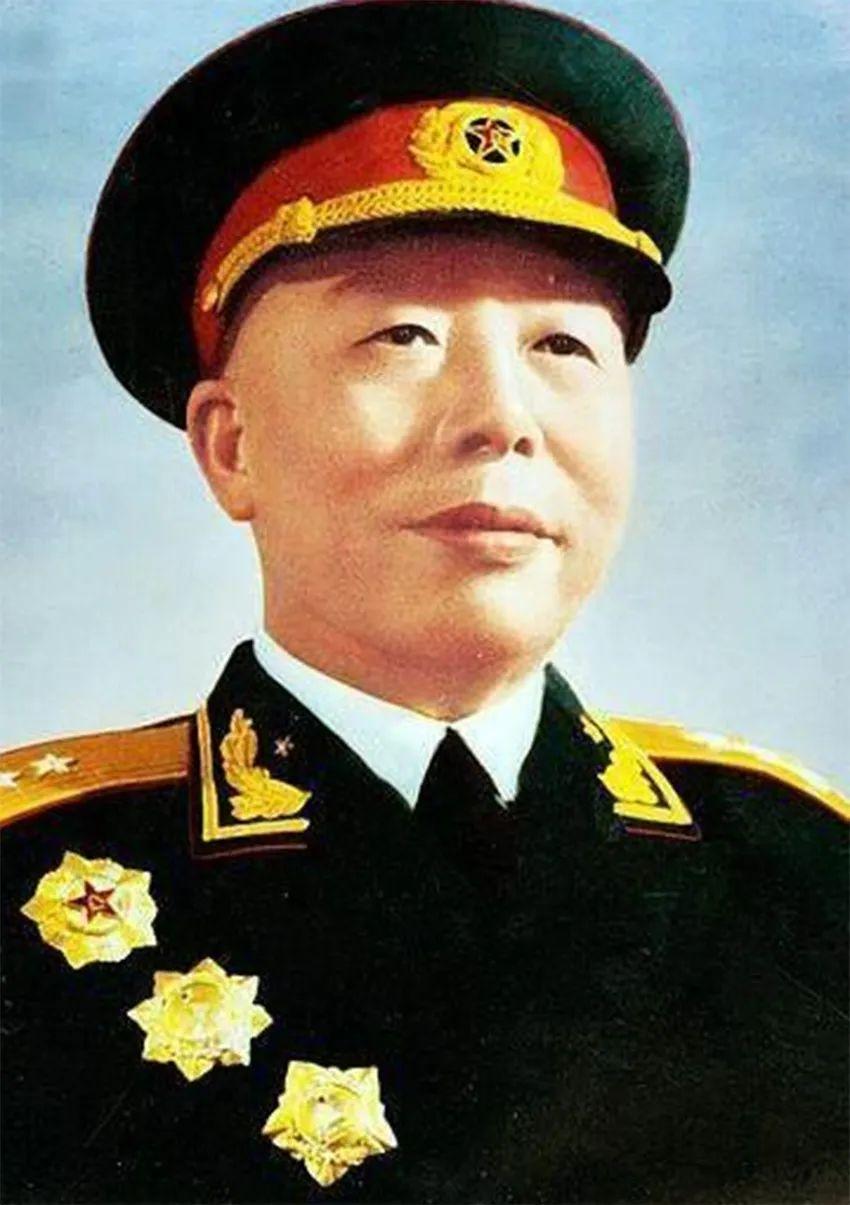 宋时轮:志愿军9兵团司令,飞兵入朝鏖战长津湖