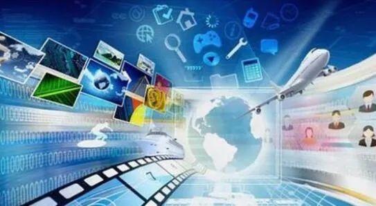 文旅部:推动数字文化产业高质量发展 打造产业集群