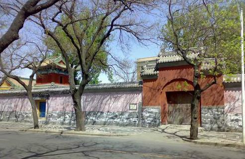北京的终极秘密!北京的老城区!