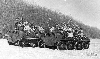 1969苏联大军压境,在京高干如何紧急疏散