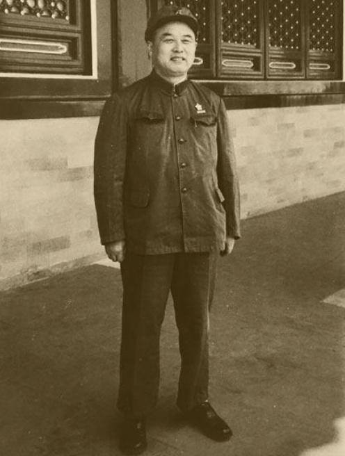 前政治局常委李德生终身隐瞒上甘岭战役前线总指挥的职务
