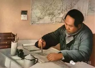 中国革命史上历次反对毛主席,都付出了惨痛代价!