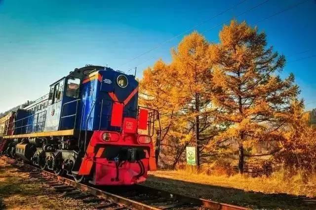 一趟北京开往莫斯科的列车,五天六夜仿佛经历了一场童话之旅