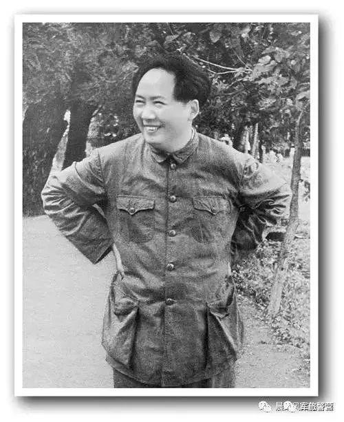 看三大战役中,毛泽东无人能及的胆略和战略布局