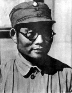 揭秘开国大将肖劲光被迫向高岗道歉始末