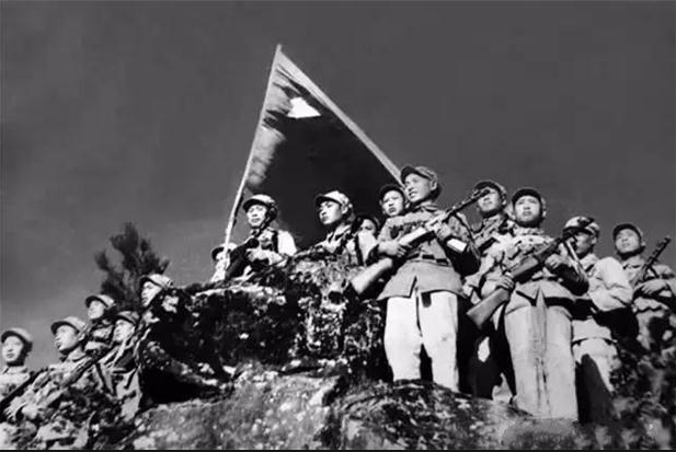 志愿军撤离朝鲜的真实经过
