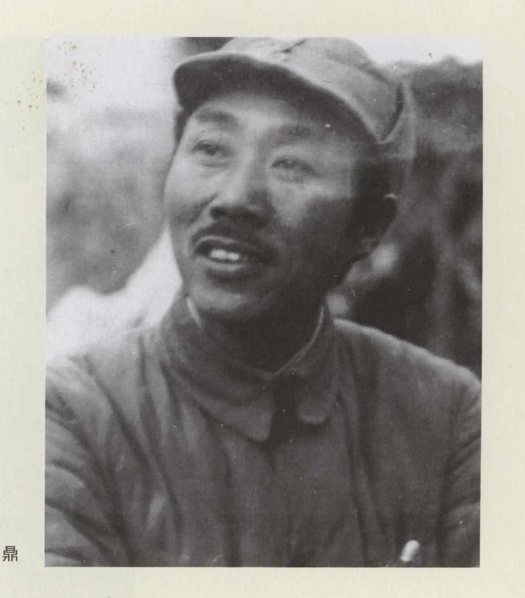 红船家园丨军工泰斗刘鼎:我是工人,以前当过老师