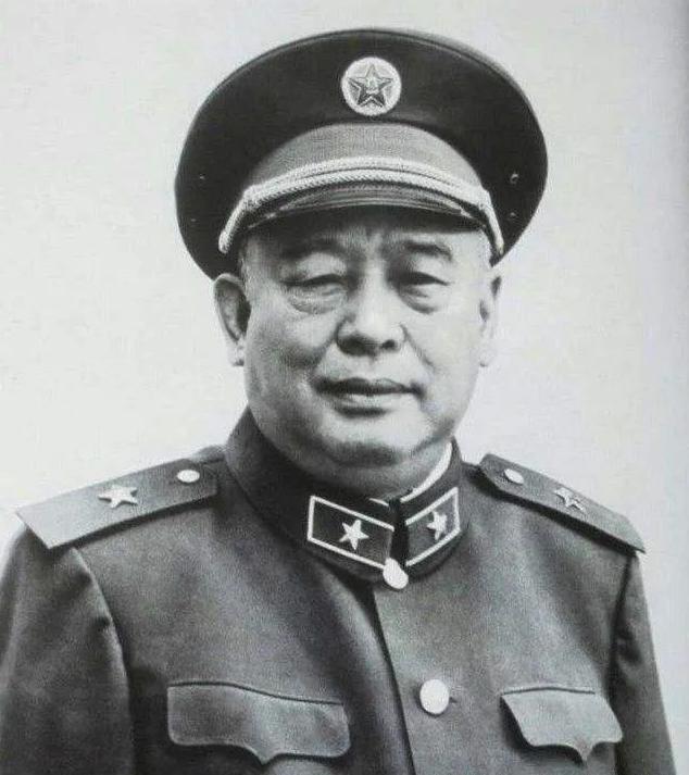 十二位身残志坚的开国将军