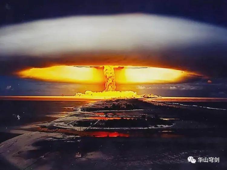 震惊中南海:1969年氢弹部件失窃大案始末
