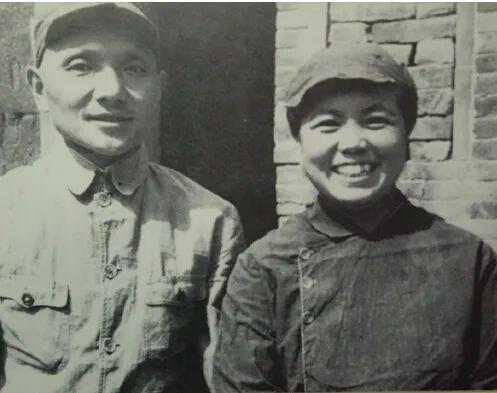 小平同志在江西写给汪东兴的五封求助信