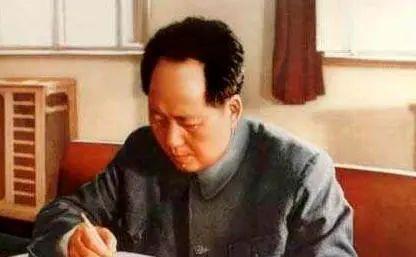 毛泽东向彭德怀检讨:百团大战若讲缺点先在我