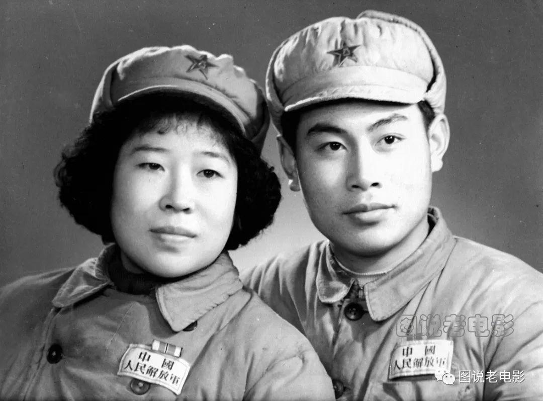 张勇手与夫人参加抗美援朝的点滴追忆 —— 恭祝著名电影艺术家张勇手86岁寿诞