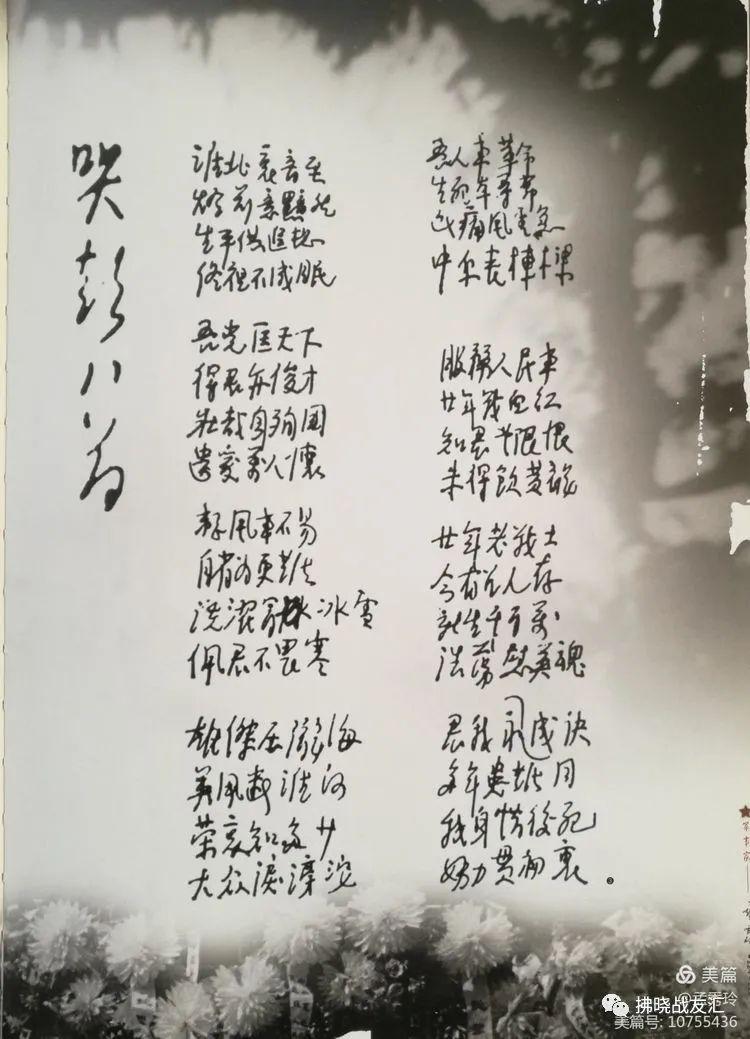 【拂晓纪实】彭小枫||缅怀我的父亲彭雪枫