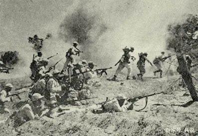 傅崇碧:志愿军63军军长,铁原阻击坚守12天打出国威军威,两次受到金日成接见