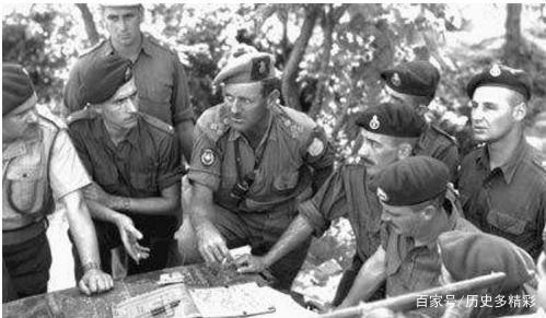 加拿大部队召开作战会议