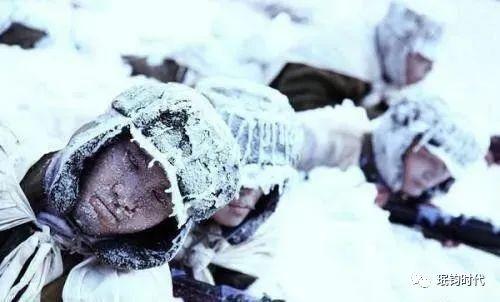 长津湖的教训:宋时轮悲痛欲绝,张仁初做检查,吴大林差点被枪毙