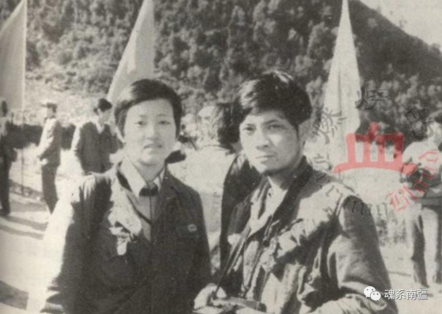 """首次曝光——1987.1.5兰州军区轮战""""北虎行动""""实战图"""