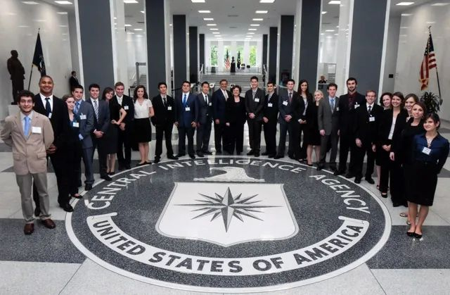 隐蔽战线的交锋,来而不往非礼也,美在华间谍网团灭
