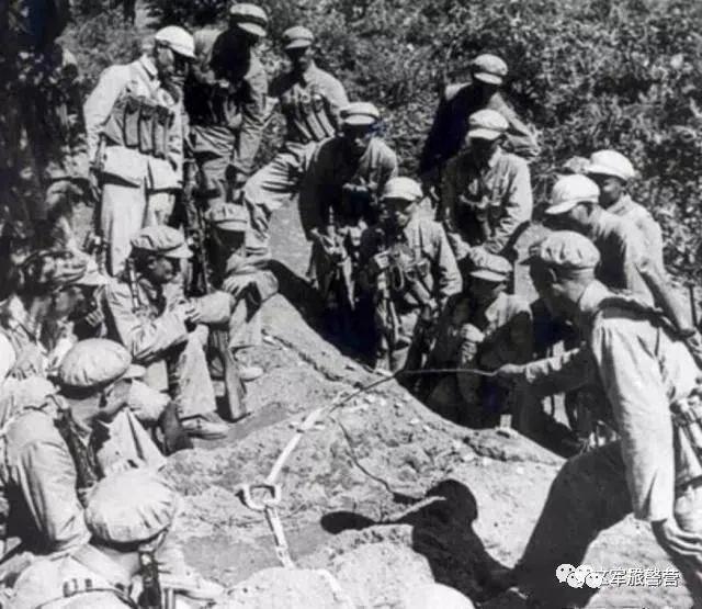 曾思玉将军在朝鲜 一一64军抗美援朝你所不知的故事
