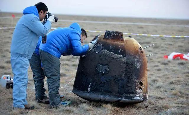 月壤问题真相来了:不是中国不给,而是美国不敢要