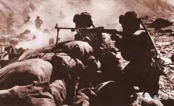 对印反击战,究竟是哪位元帅指挥的?林彪还是刘伯承