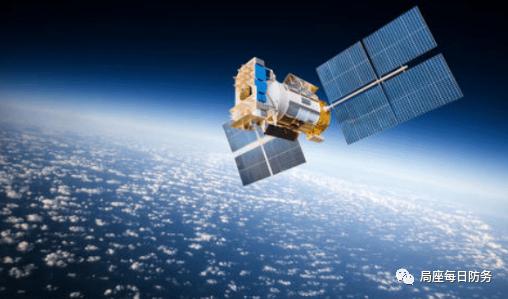 中国卫星再立新功! 一张照片拆穿美航母底牌, 让百亿美元打了水漂