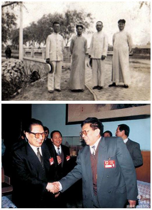 范筑先、张维翰深受时代救亡文化运动影响,在徐向前、黎玉、彭雪枫等帮助下,率部参加129师。筑先学院培养的乔学珩,后来成为新中国的农业人才和省级管理干部。