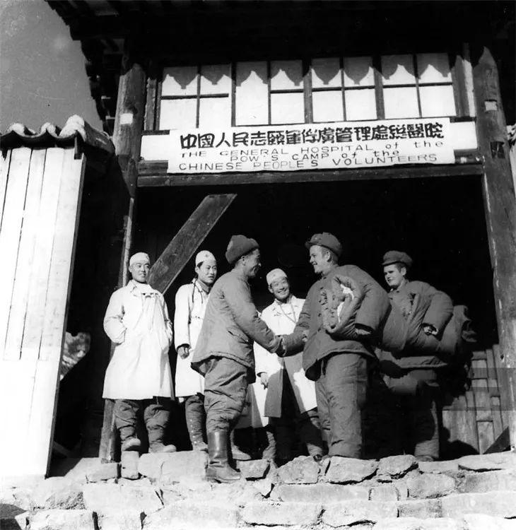 北约司令写回忆录:在我40年军旅生涯中,当志愿军战俘最难忘