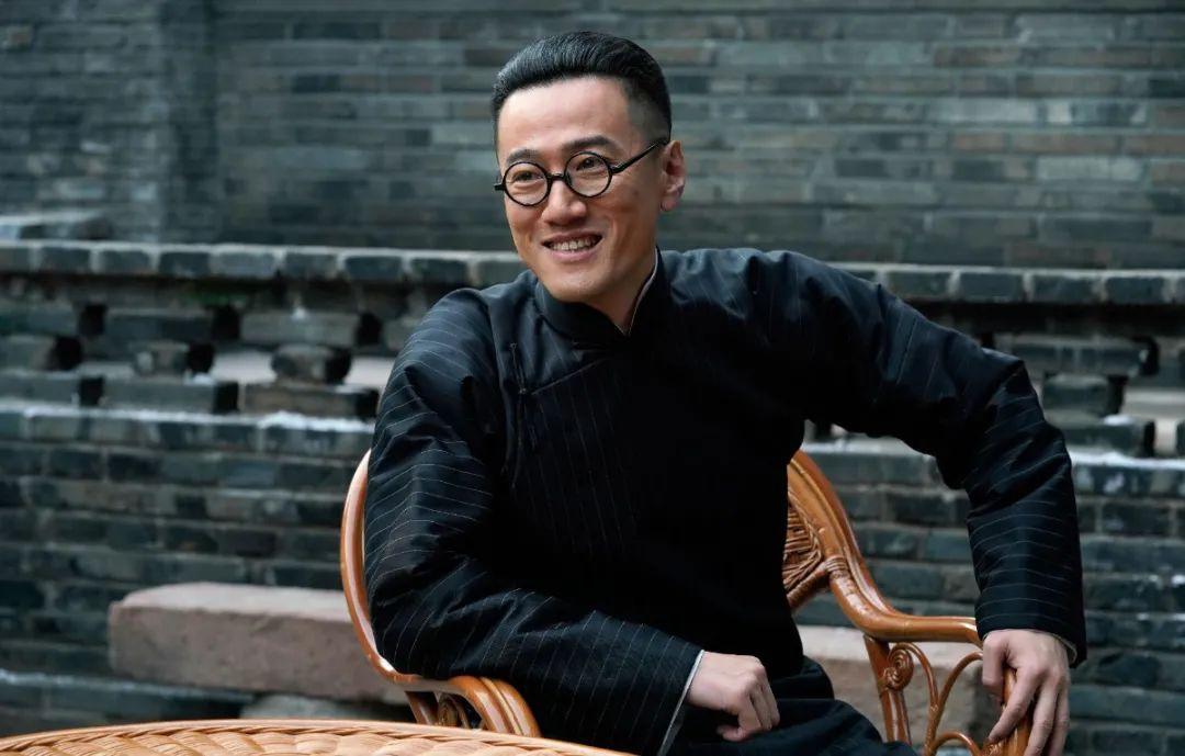独家!觉醒年代与北京大学